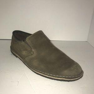 Clark's Original Loafers